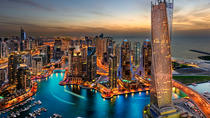Dhow Dinner Cruise Dubai Marina with Transfer, Dubai, Dinner Cruises