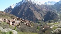 Private 4-Day Tour: Atlas Mountains and Desert Tour from Marrakech, Marrakech, Multi-day Tours