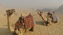 Sunset Camel or Horse Ride by the Giza Pyramids, Giza
