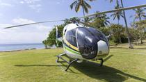 Barbuda Helicopter Tour from Antigua, Antigua and Barbuda, Helicopter Tours