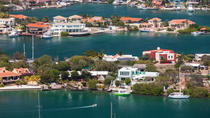 Spanish Water and Willemstad Discovery Helicopter Flight, Curacao, Helicopter Tours