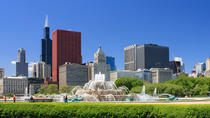 Private Tour: Chicago Highlights, Chicago, Private Sightseeing Tours