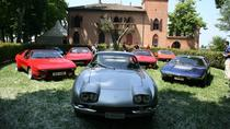Private Tour for a Small Group of 8 People: Motor Valley Day Tour from Venice with Lamborghini and ...
