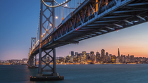 San Francisco City Lights Evening Tour, San Francisco, Bus & Minivan Tours