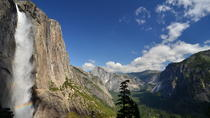 Yosemite Trip from San Francisco with Overnight Stay at Ahwahnee Hotel, San Francisco, Overnight ...