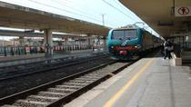 Private Departure Transfer: Florence Train Station, Florence, Airport & Ground Transfers