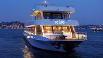 Evening Bosphorus Dinner Cruise From Istanbul , Istanbul, Dinner Cruises