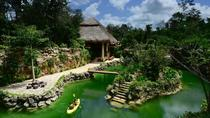 Cenotes Mayas Adventure from Cancun, Cancun, 4WD, ATV & Off-Road Tours