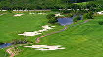 Puerto Cancun Golf Course: Green Fee and 18 Holes, Cancun, null