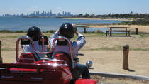 Melbourne Baywatch Half Day Trike Tour for Two, Melbourne, Motorcycle Tours