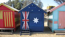 Private Melbourne Baywatch Half Day Trike Tour for Two, Melbourne, Motorcycle Tours