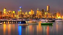 Private Melbourne West Gate and Williamstown Trike Tour for Two, Melbourne, Motorcycle Tours