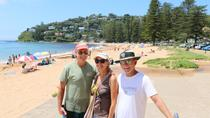 Sydney Northern Beaches and Beer Tasting Tour Including Palm Beach, Manly and Balmoral, Sydney, Day ...