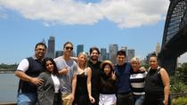 Sydney Uncut: Sydneysider Experience City and Beach Tour, Sydney, Lunch Cruises