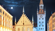 Munich Ghost Walking Tour, Munich, Walking Tours