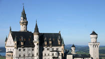 Neuschwanstein Castle Smaller Group Day Tour from Munich, Munich, Rail Tours