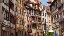 Private Munich Bavarian Food Walking Tour, Munich, Walking Tours