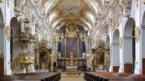 Regensburg Rail Day Trip from Munich, Munich, Family Friendly Tours & Activities