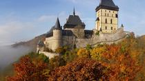 Private Half-Day Trip From Prague to Karlstejn Castle, Prague, Private Sightseeing Tours