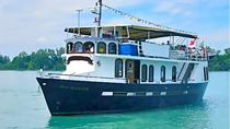 2-Hour Thousand Islands Dinner Cruise, Thousand Islands, Dinner Cruises