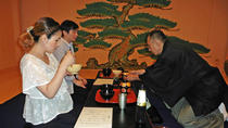 Authentic Cha-kaiseki Cuisine and Tea Ceremony in Tokyo, Tokyo, Coffee & Tea Tours