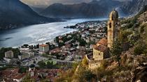 Montenegro: Budva and Kotor Small Group Day Trip from Dubrovnik, Dubrovnik, Day Trips