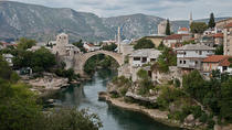 Mostar Small-Group Day Trip from Dubrovnik, Dubrovnik, Day Trips