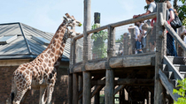 Billets coupe-file : billets pour le zoo de Londres, London, Attraction Tickets