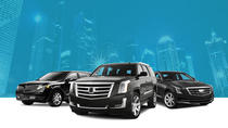 Three Hour Private Chauffeur Service from Boston, Boston, Private Transfers