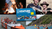 Cairns Attractions Pass Including Fitzroy Island and Cairns Wildlife Dome, Cairns & the...