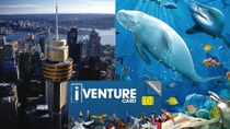 Excursión por la costa de Sídney: Sydney Attractions and Sightseeing Pass, Sydney, Ports ...