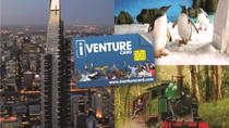 Melbourne Sightseeing and Attraction Pass, Melbourne, Hop-on Hop-off Tours