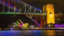 Sydney Combo: VIVID Dinner Cruise and Sydney Attraction Pass, Sydney, Night Cruises
