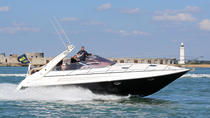 2.5-Hour 40ft Powerboat Ride from Southampton, Southampton, Jet Boats & Speed Boats