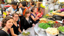 Traditional Korean Market Food in Dongdaemun, Seoul, Food Tours