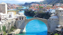 Mostar in a Day Private Tour from Dubrovnik, Dubrovnik, Private Day Trips