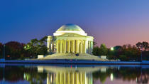 DC After Dark Tour, Washington DC, Night Tours