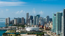 Miami City and Boat Tour Plus Star Island Segway Tour, Miami, City Tours
