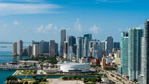 Miami City and Boat Tour with a Day South Beach Bike Rental, Miami, City Tours