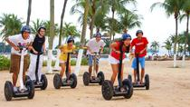 "Segway ""FREE-RIDING"" Tour, Miami, Segway Tours"
