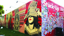Wynwood Art Wall Trikke Tour, Miami, Bike & Mountain Bike Tours