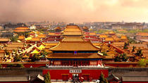 Private Day Tour: Classic Beijing Attractions Visiting With All Entrance Tickets Inclusive,...
