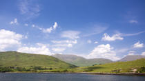 Killary Fjord Boat Tour, Galway, Multi-day Rail Tours