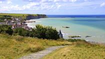 4-Day Normandy D-Day Landing Beaches Small-Group Tour from Paris, Lille, null
