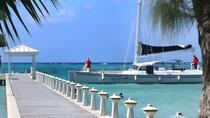 Grand Cayman Catamaran Tour to Stingray City and Rum Point, Cayman Islands, Day Cruises