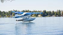 Seaplane Scenics Flight Tours of Seattle, Seattle, Helicopter Tours