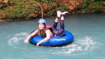 Blue or White Water Tubing and Chocolate Tour, La Fortuna, Tubing