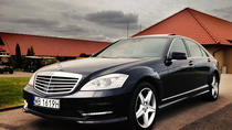 Wroclaw Limousine Service, Warsaw, Airport & Ground Transfers