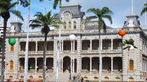 Honolulu City Ghost Haunts Walking Tour, Oahu, Walking Tours