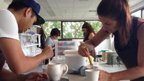 Pottery Classes in Crows Nest on Sydney's Lower North Shore, Sydney, Literary, Art & Music Tours